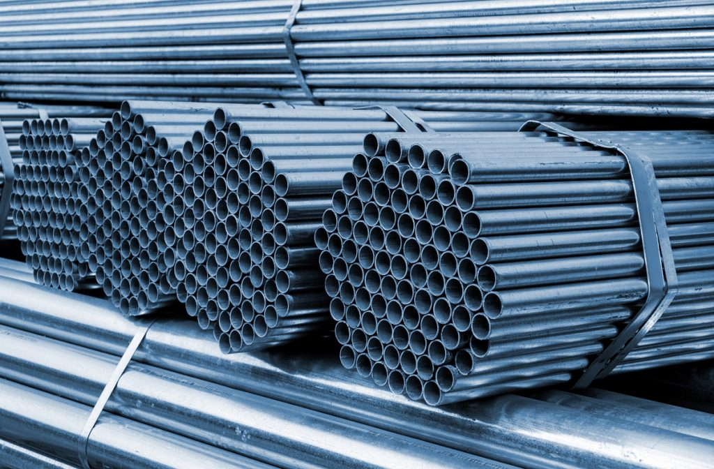 Steel Tubes in the Philippines