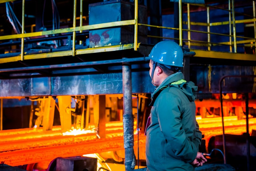 Steel Manufacturer in the Philippines