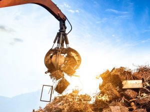 4 Tips for Recycling Steel