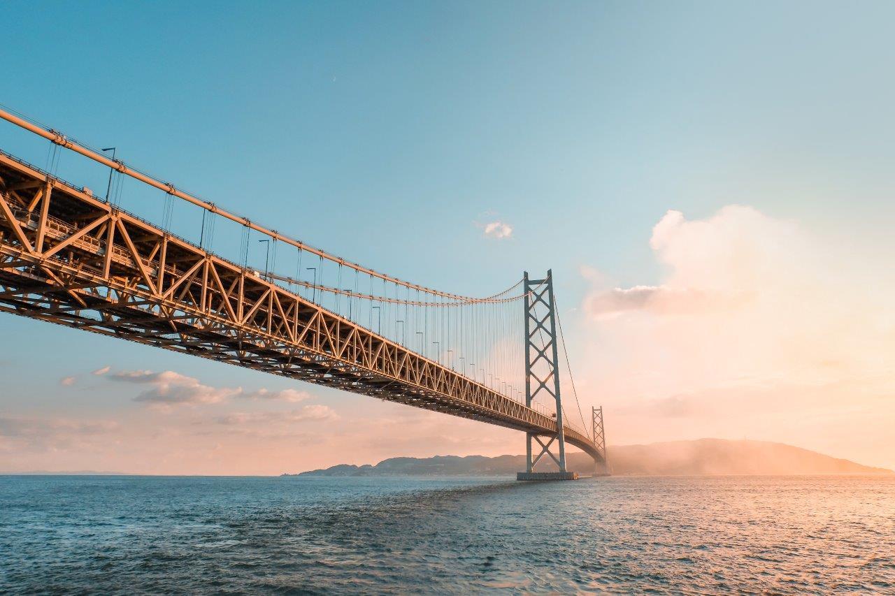 Long bridges