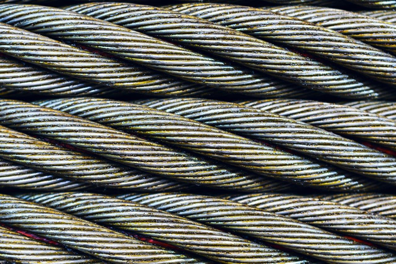 The Different Applications of Steel Strands