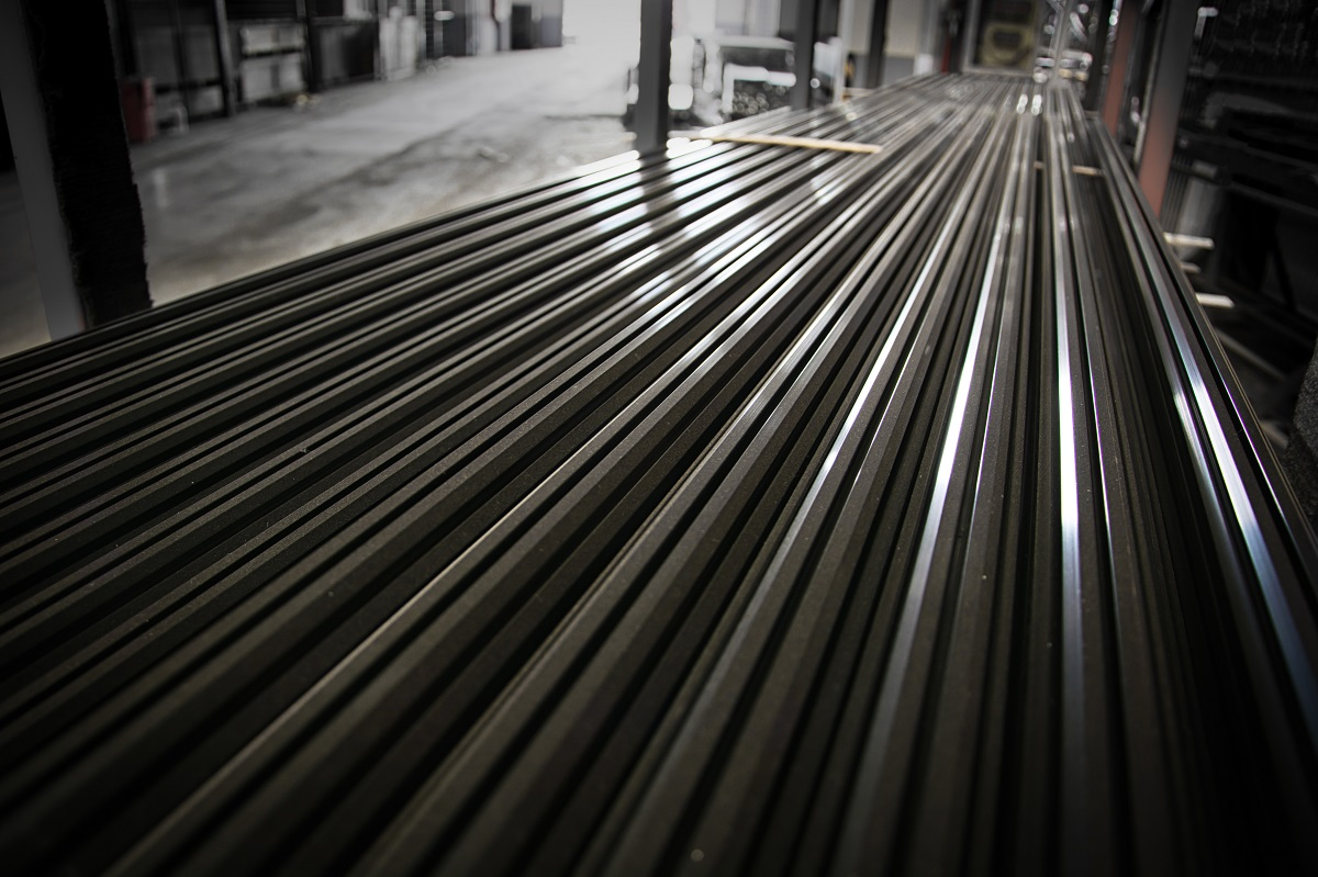 What Are the Different Types of Steel?