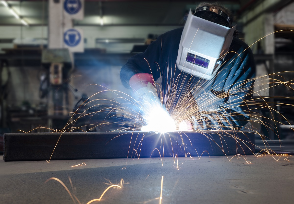 7 Safety Precautions in Welding