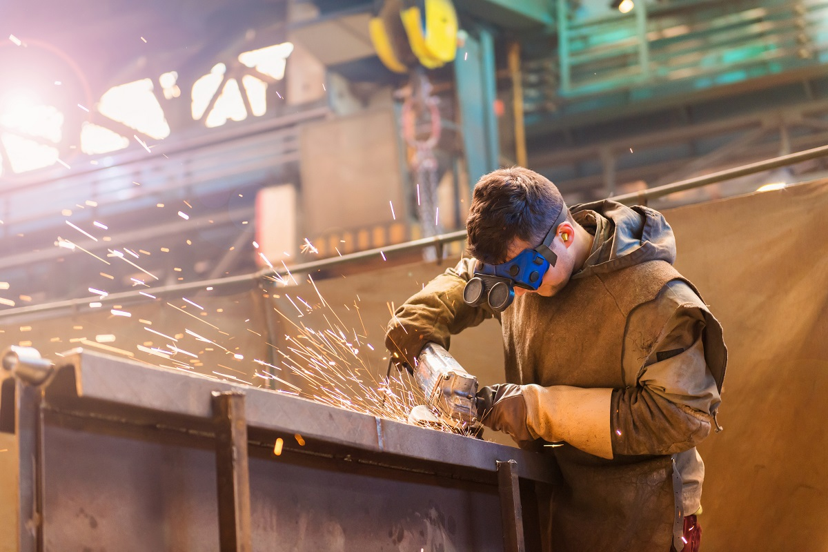 5 Types of Welding Processes