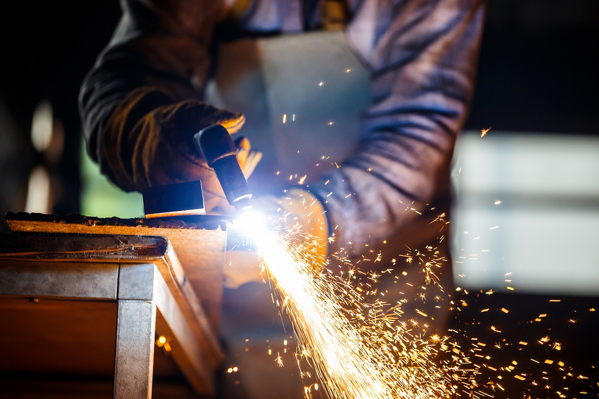 6 Types of Metal Fabrication