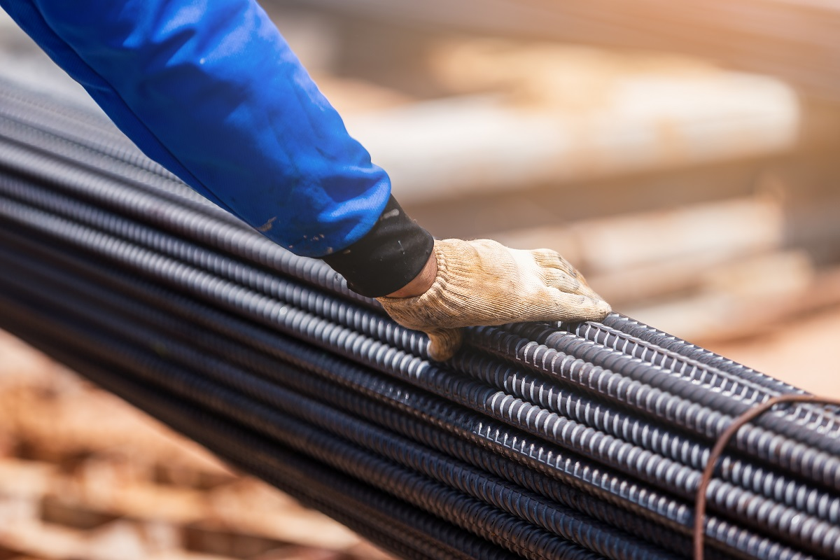 What Are the Benefits of Steel Rebar?