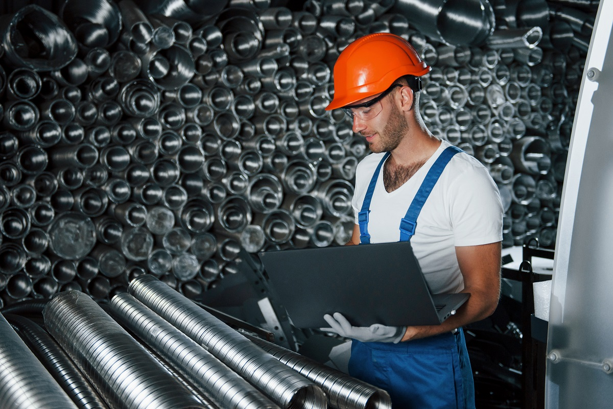 5 Questions to Ask Your Steel Supplier