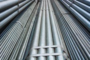 4 Types of Steel Pipe Coating