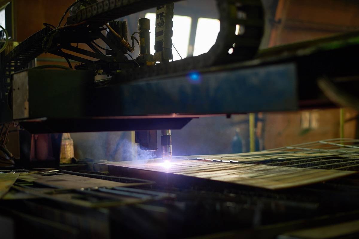 Metal Stamping Vs Laser Cutting: Which is Better?