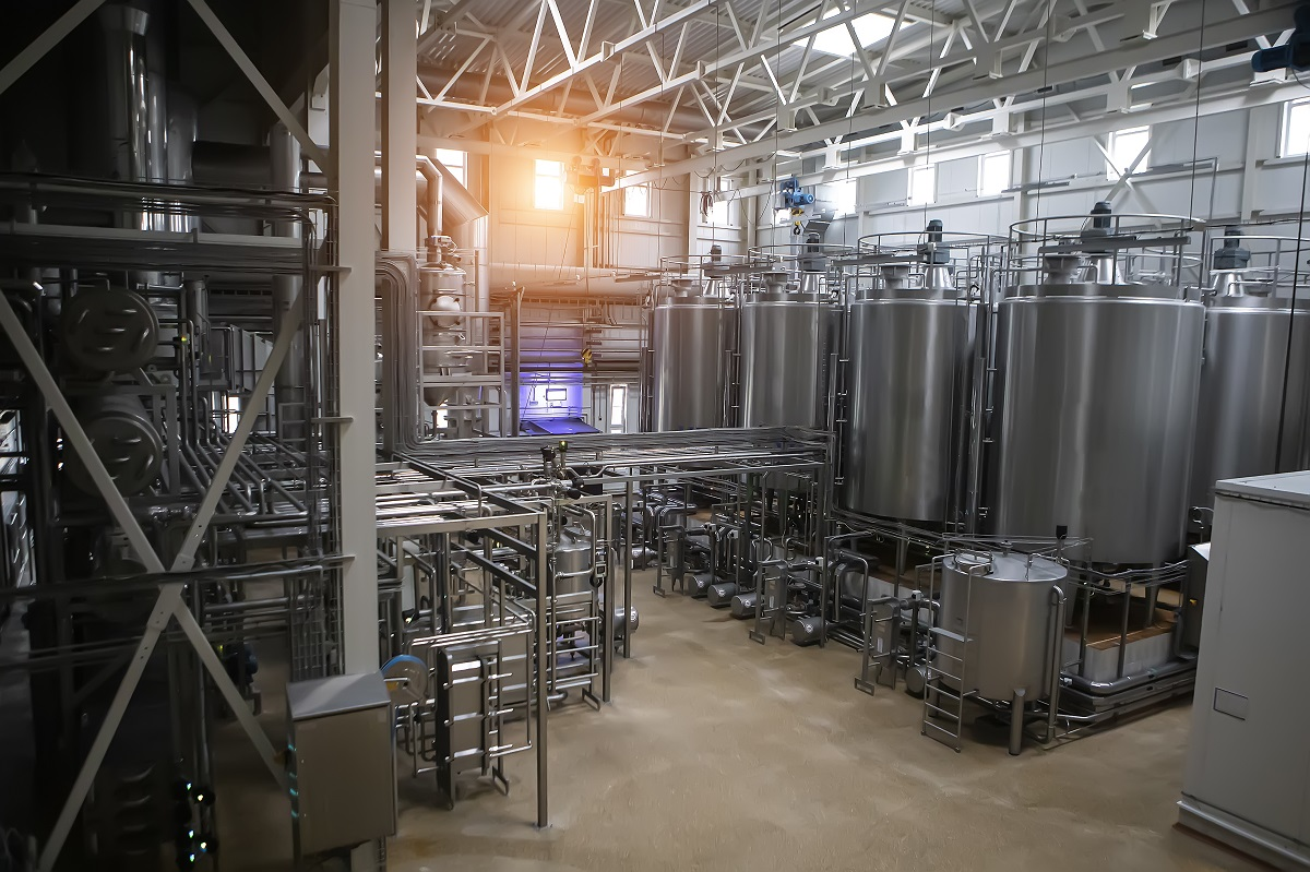 What Is the Use of Stainless Steel in the Food Service Industry?