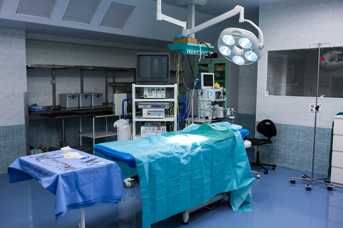 Operating Tables and Beds