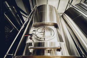 5 Stainless Steel Grain Finish Applications